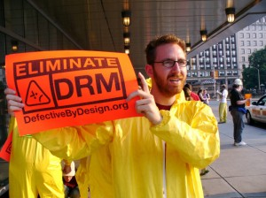 DRM_protest_Boston_DefectiveByDesign