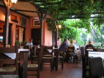 Taverna at Pilio, Greece