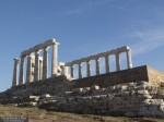 Temple of Poseidon, Sounio, Greece