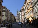 Mala Stana, Prague, Czech Republic