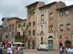 San Gimigniano, Italy