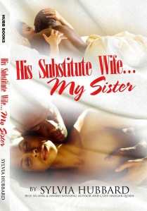 His Substitute Wife by Sylvia Hubbard