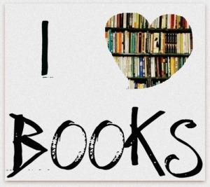 ilovebooks, image found on unputdownablebookclub.com
