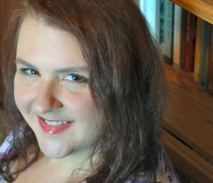 Margo Bond Collins, Author of Fairy, Texas