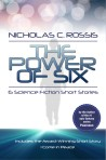 Cover Reveal: Power of Six