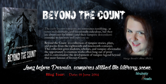 Beyond the Count by Margo Bond Collins