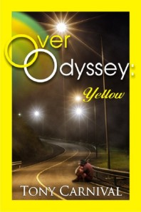 Over Odyssey: Yellow by Tony Carnival