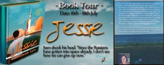 Jessie by Rebekah Lyn