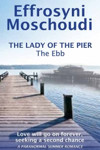 The Lady of the Pier by Author Effrosyni Moschoudi on Nicholas C. Rossis