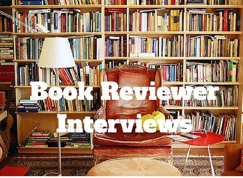 Book Reviewer Interview