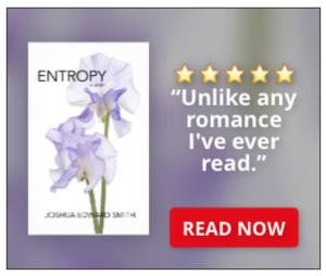 My First BookBub Ad